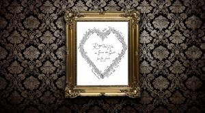 Heart-shaped Romance