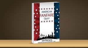 American Fanfare, Op.61