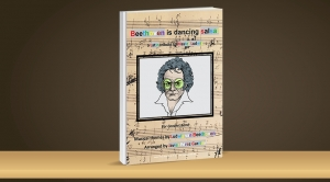 Beethoven is dancing Salsa!