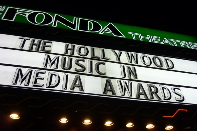 Hollywood Music in Media Awards 2014 - Los Angeles, US